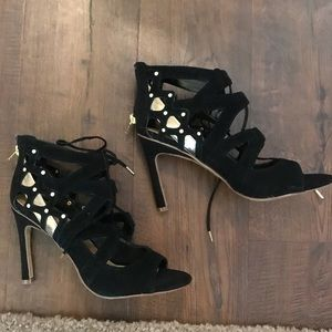 Dolce Vita Safia Sandals